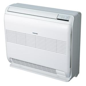 Инверторен климатик Toshiba RAS-B18U2FVG-E1 / RAS-18PAVSG-E