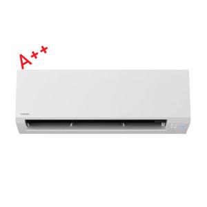 Инверторен климатик Toshiba RAS-B16J2KVSG-E / RAS-16J2AVSG-E